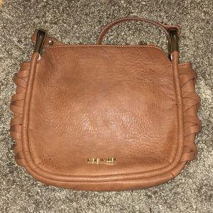 Steve Madden brown purse